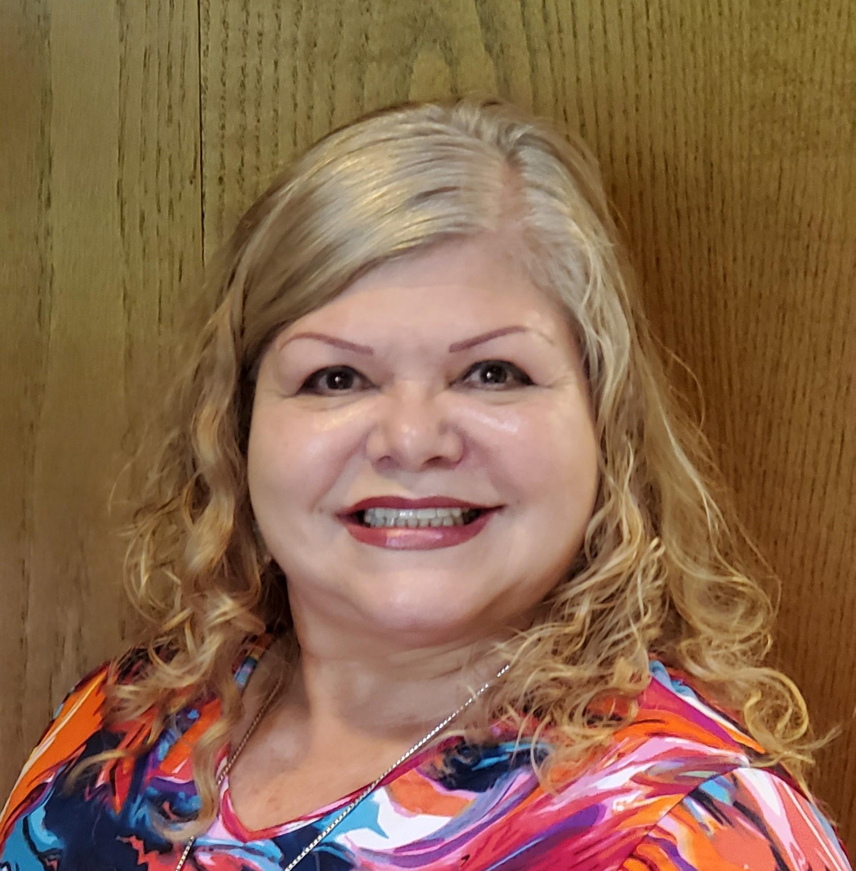 Gloria Gamino 1
